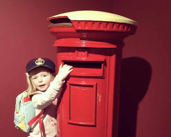 Postal Museum pic